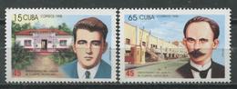 Cuba 1998 / Assault On Moncada MNH Asalto Al Moncada / Cu9326  36 - Cuba