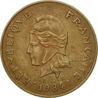 Monnaie, French Polynesia, 100 Francs, 1984, Paris, TB+, Nickel-Bronze, KM:14 - Polynésie Française