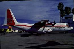LOCKHEED C-130A / A 236 - Avions