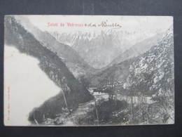 AK VEDRONZA B. Tarcento 1904 //  D*33759 - Andere Steden