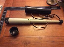 Long Vue Typnct -3 20X50 - Uitrusting
