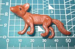 VOLPE FOX MINIATURA VINTAGE HONG KONG - Dogs