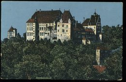 Landshut Schloss Trausnitz Oscar Dallmer - Landshut