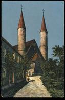 Berg Bei Landshut Blutkirche Oscar Dallmer - Landshut