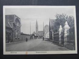AK GELDROP Boogaardseinde  Ca.1920 //  D*33775 - Geldrop