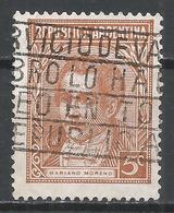 Argentina 1935. Scott #427 (U) Moreno M., Lawyer * - Argentine