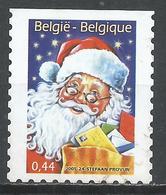 Belgium 2005. Scott #2120 (U) Christmas, Santa Claus * - Belgique