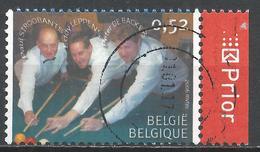 Belgium 2006. Scott #2145i (U) Internation Billiards Champions From Belgium * - Belgique