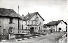 Grandvillars - La Mairie Et Gendarmerie - Grandvillars