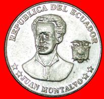 # MEXICO: ECUADOR ★ 5 CENTAVOS 2003! LOW START ★ NO RESERVE! - Ecuador