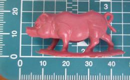 MAIALE PIG  HONG KONG MINIATURA - Pigs