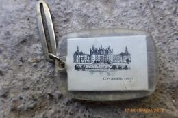 Chocolat Poulain Chambord - Llaveros