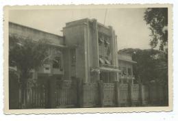 CPSM SAIGON, FOYER DU SOLDAT, Format 9 Cm Sur 14 Cm Environ, INDOCHINE, VIET NAM - Viêt-Nam