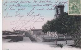 Peru - Lambayeque - Catedral Y Plaza Principal - Pérou