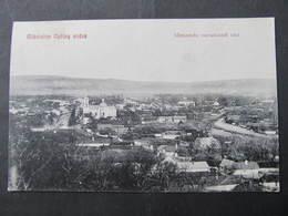 AK MIKOLAJOW Mykolajiw 1910  //  D*33795 - Ukraine