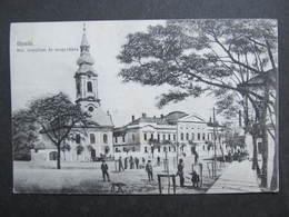 AK GYULA 1915  //  D*33799 - Hungary