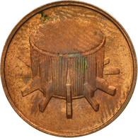 Monnaie, Malaysie, Sen, 1989, TTB, Bronze Clad Steel, KM:49 - Malaysie
