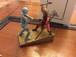 Figurines Demons&merveilles Difool Gorgo - Non Classés