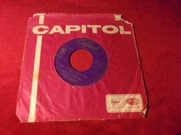 WOODY HERMAN °  LOVE HIS MANY SPLENDORED THING  CAPITOL REF F 3202 - Soundtracks, Film Music