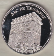 Medaille Arc De Triomphe. Patrimoine De France - France