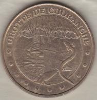 GROTTE DE CHORANCHE 2011. Isère - 38 - Monnaie De Paris