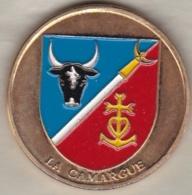 La Camargue . Le Grau Du Roi . 30 Gard - Touristiques