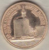 Souvenir Et Patrimoine. La Tour Constance. Aigues Mortes. 30 Gard - Touristiques