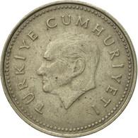 Monnaie, Turquie, 1000 Lira, 1992, TTB, Nickel-brass, KM:997 - Turquie