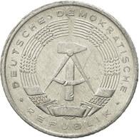 Monnaie, GERMAN-DEMOCRATIC REPUBLIC, 50 Pfennig, 1982, Berlin, TTB, Aluminium - [ 6] 1949-1990 : GDR - German Dem. Rep.