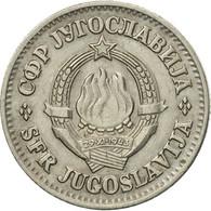 Monnaie, Yougoslavie, Dinar, 1968, TTB+, Copper-nickel, KM:48 - Joegoslavië