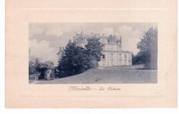 Méréville - Le Château - Mereville