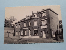 "Wechelderzande "" Hotel GROENENDAEL "" ( Proost-Poels ) Anno 19?? ( Zie Foto's ) ! - Lille"