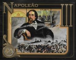 MOZAMBIQUE  BF  ( 2012 )     * *    Napoleon Bataille - Napoleón