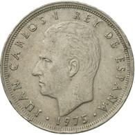 Monnaie, Espagne, Juan Carlos I, 25 Pesetas, 1978, TB+, Copper-nickel, KM:808 - [ 5] 1949-… : Royaume