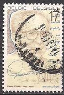 Belgien  (1998)  Mi.Nr.  2788  Gest. / Used  (6bd21) - Gebraucht