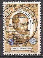 Belgien  (1998)  Mi.Nr.  2828  Gest. / Used  (6bd23) - Belgium