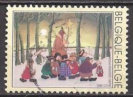 Belgien  (1998)  Mi.Nr.  2843  Gest. / Used  (6bd20) - Belgium