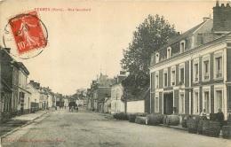 EVREUX RUE ISAMBARD - Evreux
