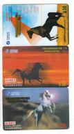 China,horse,painting - Chine
