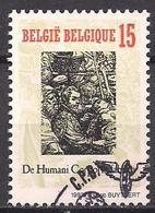Belgien  (1993)  Mi.Nr.  2579  Gest. / Used  (5bd29) - Belgium