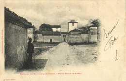 Environs De SOS (Lot Et Garonne) Ferme Ecole De St Pau Labouche RV - France