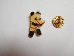 Beau Pin's , Sport , Boxe  , Japan Games , Panda - Boxing
