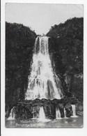 Waterfall, Panama Canal - Panama