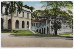 Ancon Hospital, Ancon, C.Z. - Panama