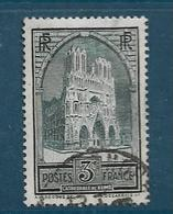 France Timbres De 1929/31 N°259 Type  IV  Oblitéré - France