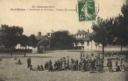 Ile D'Oleron Sanatorium De St Trojan Pavillon Des Garcons RV - Ile D'Oléron