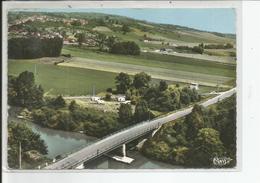 BEAURIEUX      Vue Aérienne ,camping Pont Sur L Aisne  No  Ac 5667 A - France