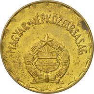 Monnaie, Hongrie, 2 Forint, 1985, Budapest, TB, Laiton, KM:591 - Hongrie