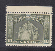 MICHEL 176** BORD DE FEUILLE - COTE 36 EURO - 1911-1935 Règne De George V