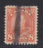 MICHEL 149 A - OBL - COTE 8.5 EURO - 1911-1935 Règne De George V